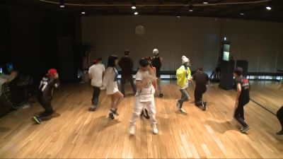 2Ne1 - Come Back Home Dance Practice