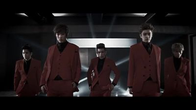 Cross Gene 「Amazing - Bad Lady-」M/v Full Version