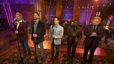 Gaither Vocal Band - Jesus Messiah