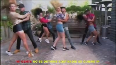 J Balvin, Willy William - Mi Gente Featuring Beyoncé