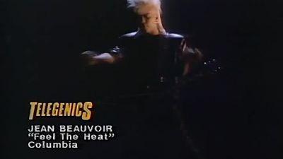Jean beauvoir feel the heat (1986) » batzbatz. Ru.