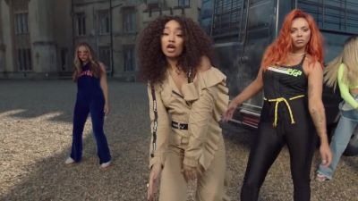 Little Mix - Woman Like Me feat. Nicki Minaj