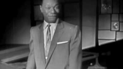 Nat King Cole - Just In Time