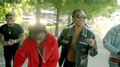 Rae Sremmurd - Black Beatles feat. Gucci Mane