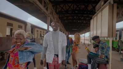 Sauti Sol - Short N Sweet Ft Nyashinski