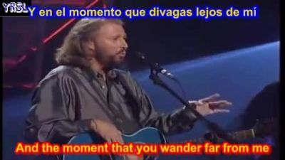 The Bee Gees - How Deep Is Your Love?