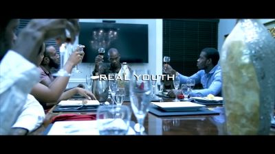 Vybz Kartel - Real Youth