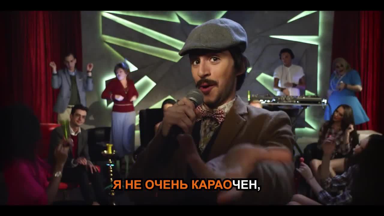 A-dessa (стас костюшкин) караочен пародия youtube.
