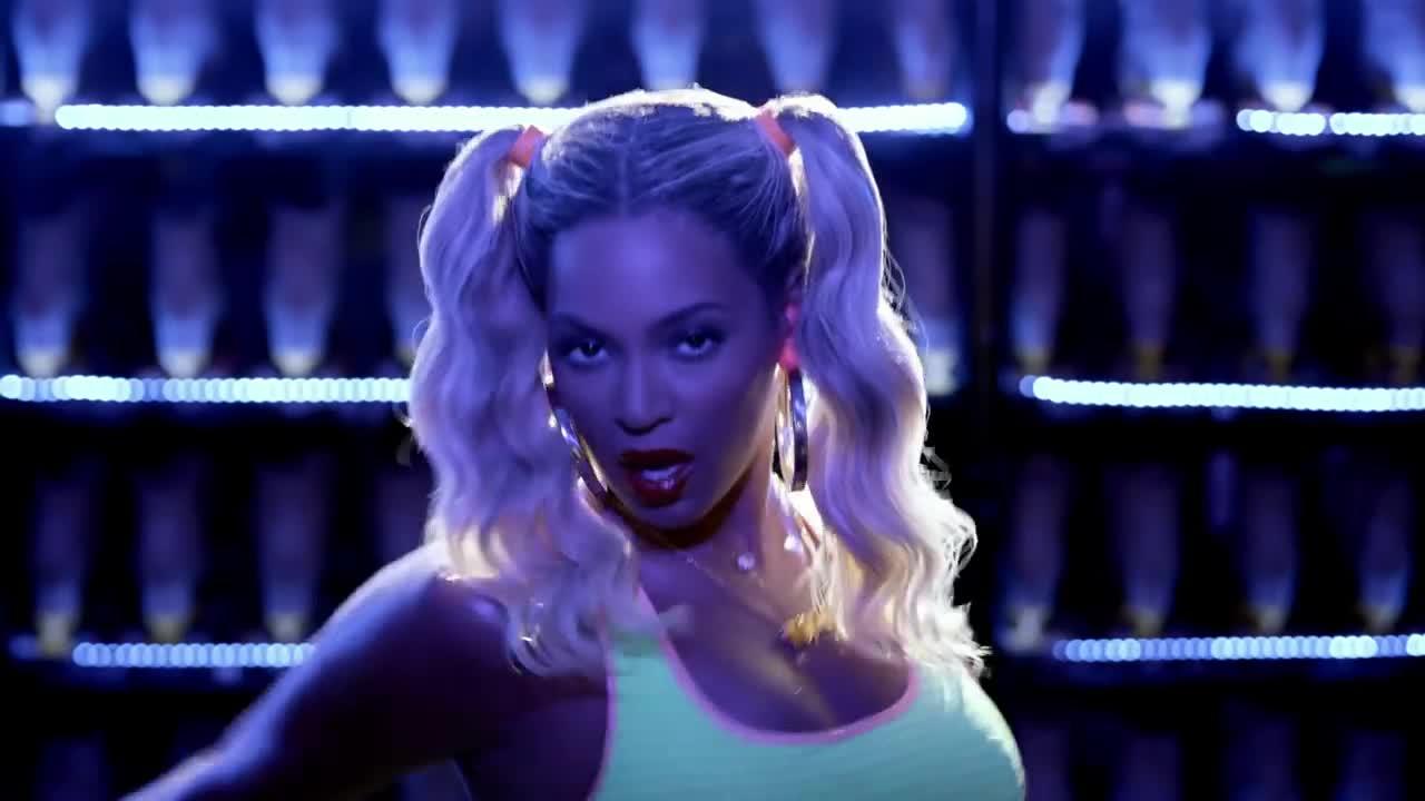 Скачать Клип Beyonce Halo