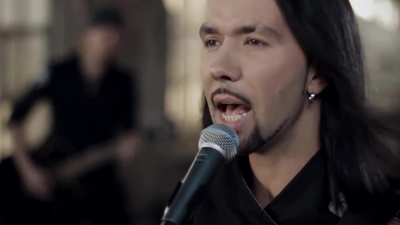 Денис Клявер - Королева (Lyric Video) — слушать песню