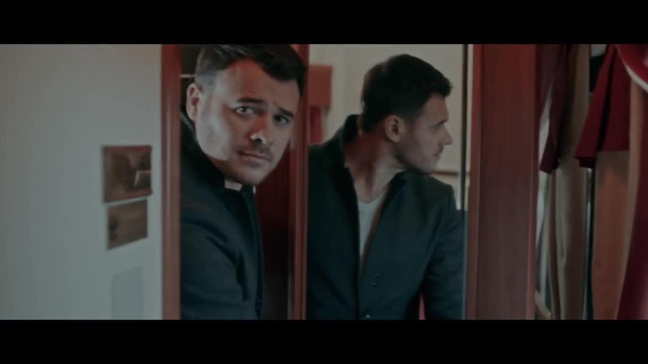 Emin & владимир кузьмин сибирские морозы ( премьера 2017) youtube.