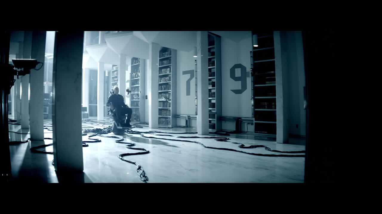 Marshall Mathers ~ Eminem ~