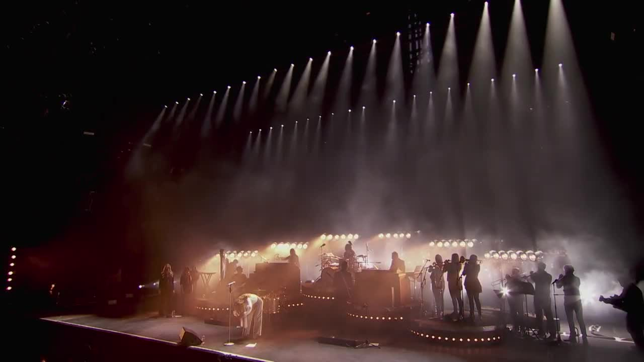 florence the machine of peace