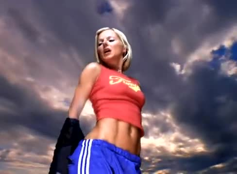 Geri Halliwell - Mi Chico Latino (The Mixes)
