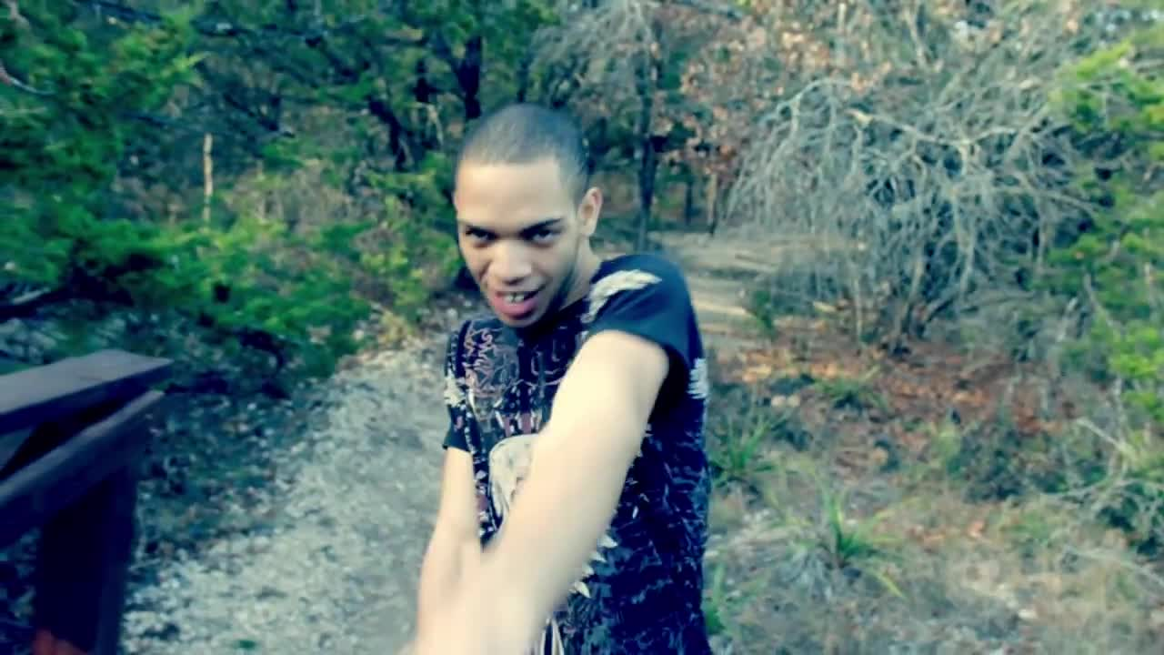 Скачать Icejjfish - On The Floor клип