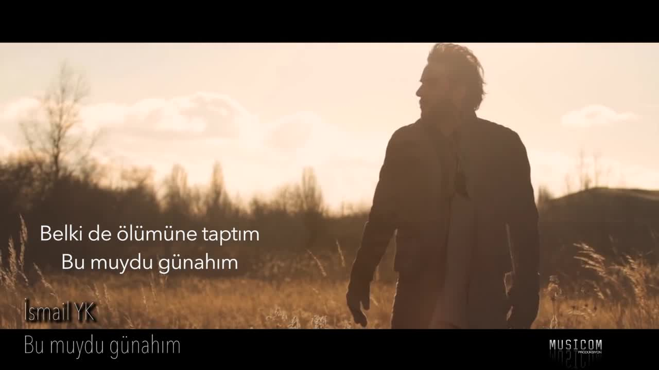 İsmai̇l yk ya ölüm ya sen 2018 популярные видеоролики!