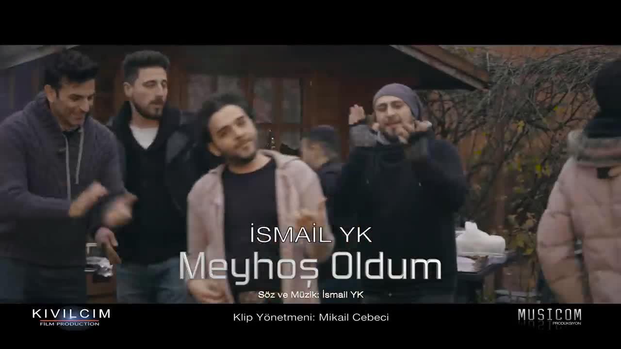 Ismail yk скачать песни 2016.
