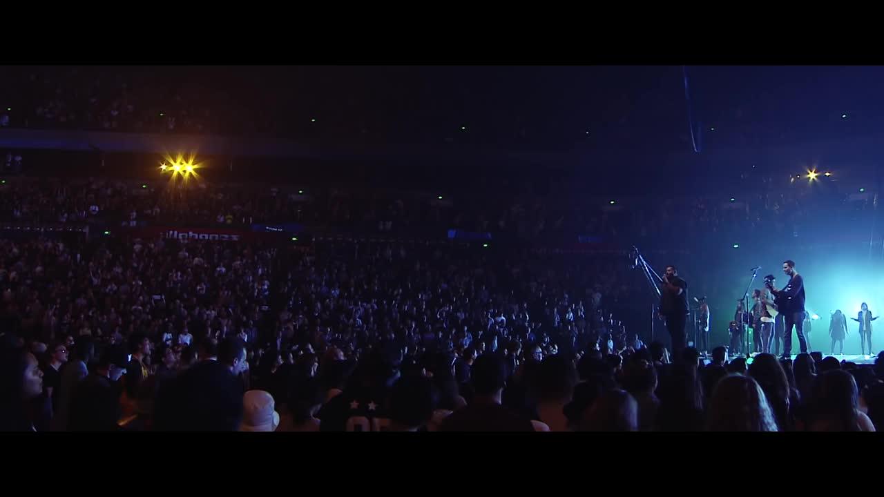 Скачать Jesus I Need You - Hillsong Worship клип бесплатно
