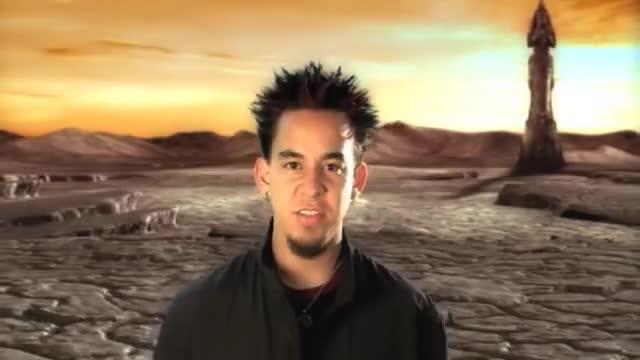 Linkin park клип скачать
