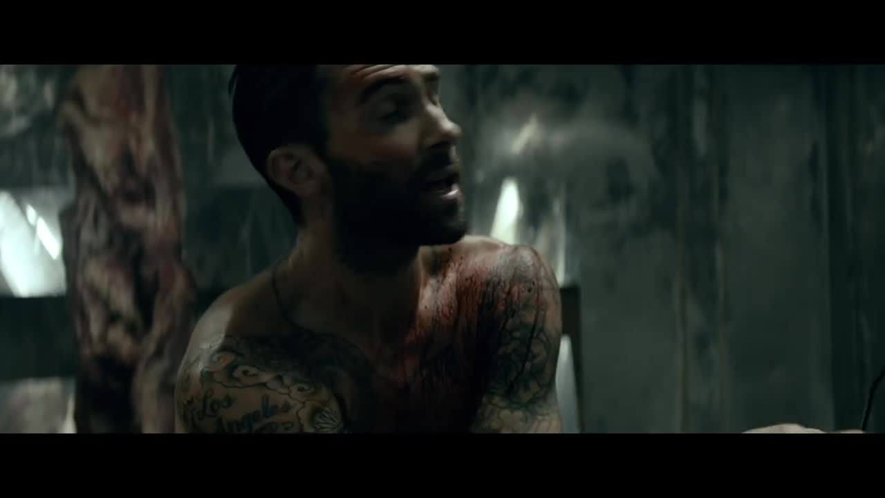 maroon 5 animals скачать klip