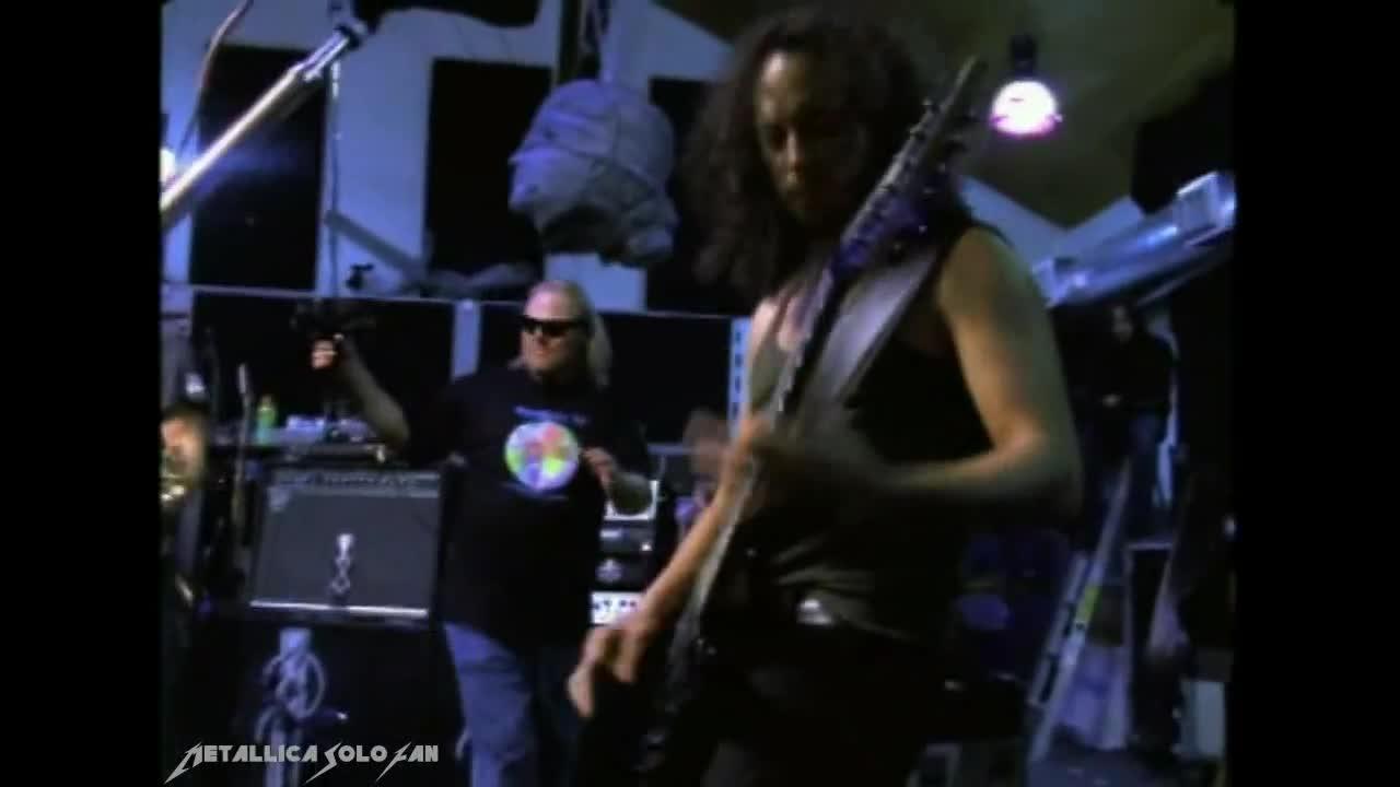 metallica песня скачать