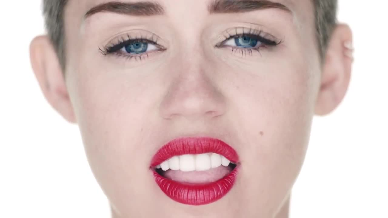 Ringtones for iphone & android wrecking ball (chorus) miley.