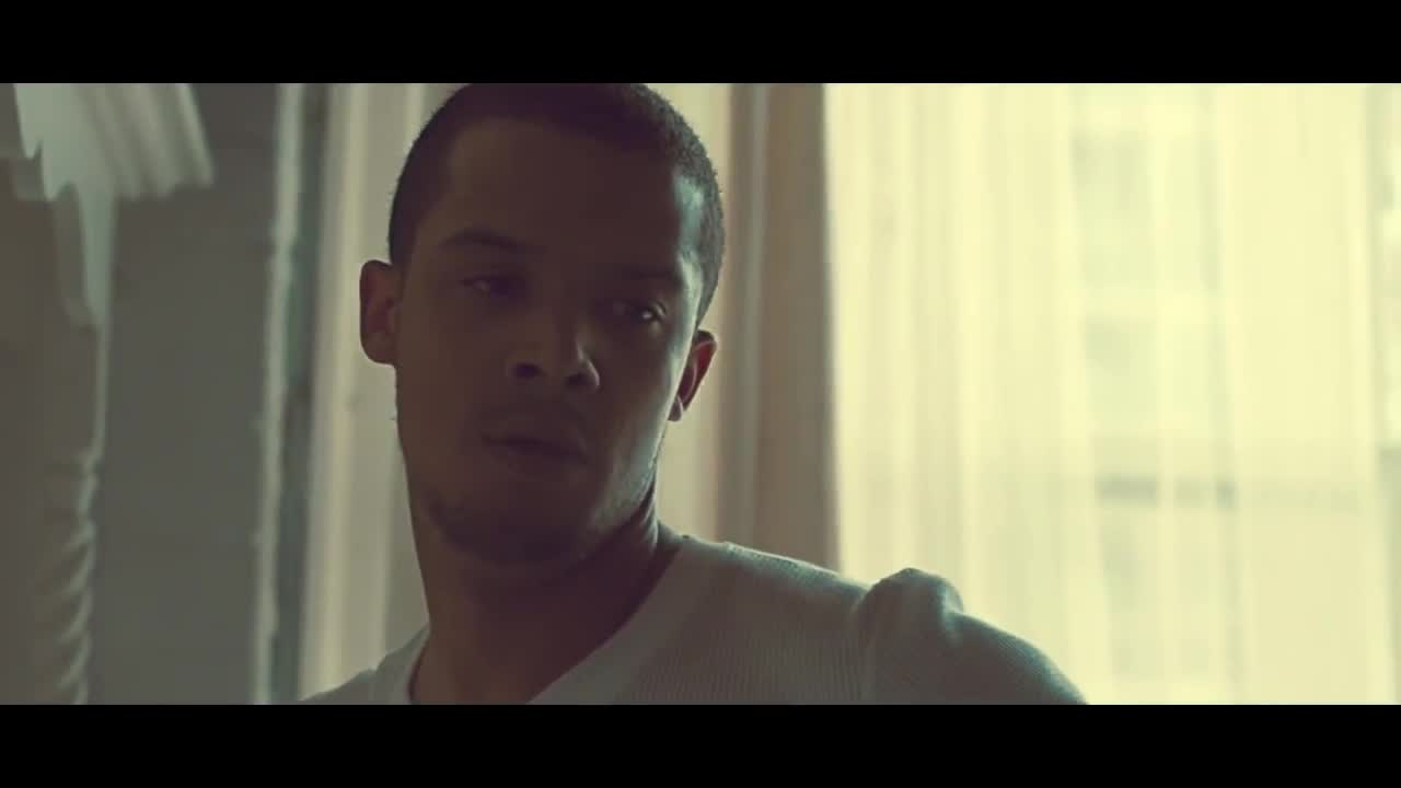 Raleigh ritchie & sounwave never say die (audio) bloodsport.