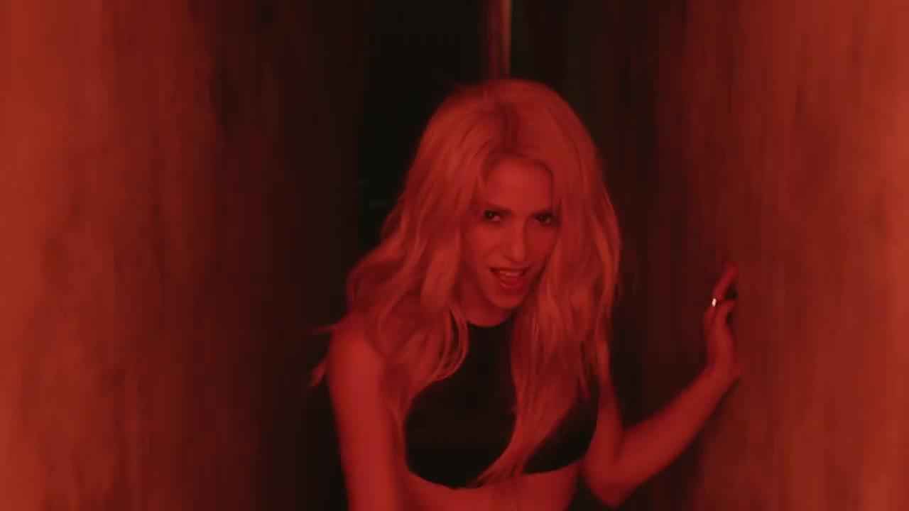 ✔ (рингтон) Shakira Feat Maluma. Добро пожаловать на наш музыкальный...