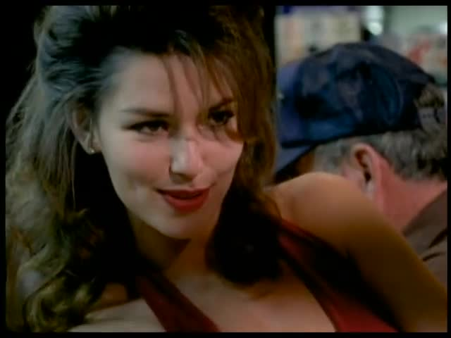 Skachat Shania Twain Whose Bed Have Your Boots Been Under