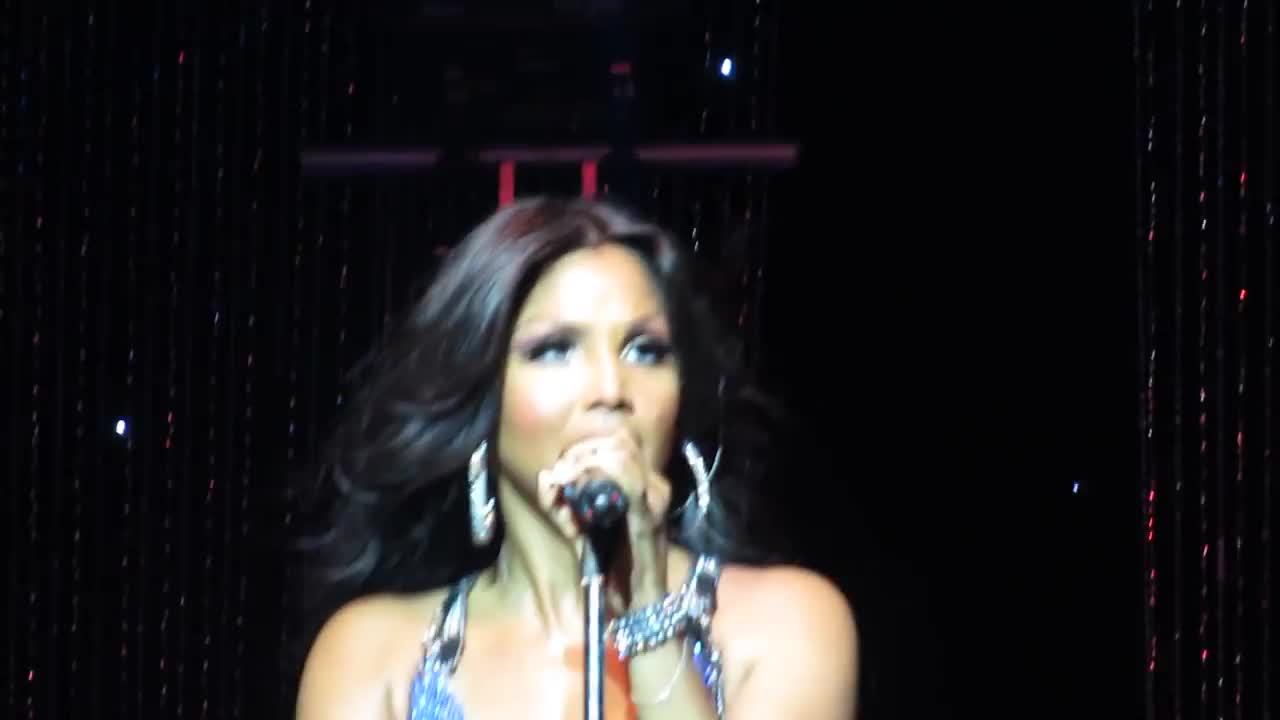 Toni Braxton Man Enough 66
