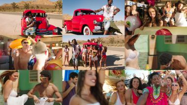 Скачать клип AFROJACK - Summerthing! feat. Mike Taylor