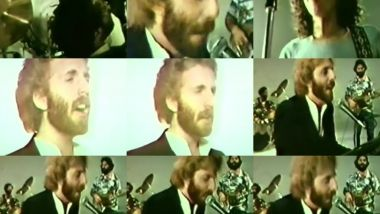 Скачать клип ANDREW GOLD - Thank You For Being A Friend