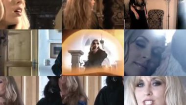 Скачать клип BLACKMORE'S NIGHT - Locked Within The Crystal Ball // Official Music Video