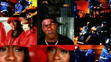 Скачать клип BLACKSTREET - Tonight's The Night feat. Swv, Craig Mack