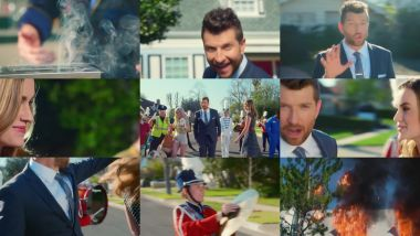 Скачать клип BRETT ELDREDGE - Somethin' I'm Good At