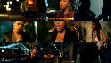 Скачать клип CHRISETTE MICHELE - What You Do feat. Ne-Yo
