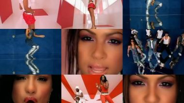 Скачать клип CHRISTINA MILIAN - When You Look At Me