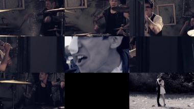 Скачать клип CROWN THE EMPIRE - The Fallout