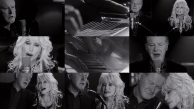 Скачать клип DON HENLEY - When I Stop Dreaming feat. Dolly Parton