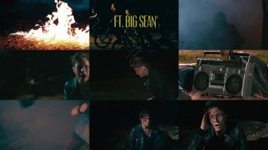 "Fall out boy ""the mighty fall"" ft. Big sean on vimeo."