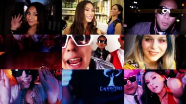 Скачать клип FAR EAST MOVEMENT - Like A G6 feat. The Cataracs, Dev