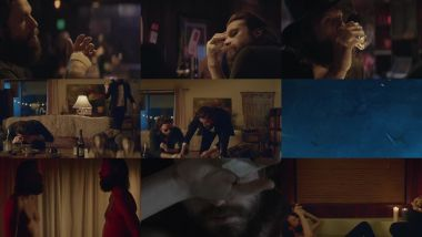 Скачать клип FATHER JOHN MISTY - The Night Josh Tillman Came To Our Apartment