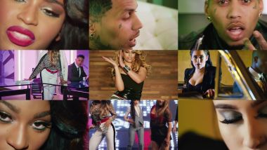 Скачать клип FIFTH HARMONY - Worth It feat. Kid Ink