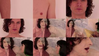 Скачать клип GOTYE - Somebody That I Used To Know
