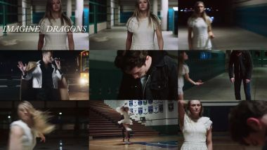 Скачать клип IMAGINE DRAGONS - Bad Liar