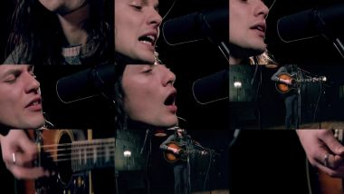 Скачать клип JAMES BAY - If You Ever Want To Be In Love
