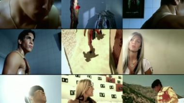 Скачать клип KATE RYAN - Scream For More
