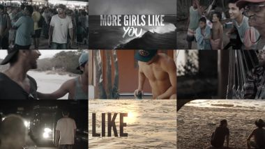 Скачать клип KIP MOORE - More Girls Like You