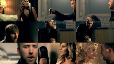 Скачать клип LADY ANTEBELLUM - Need You Now