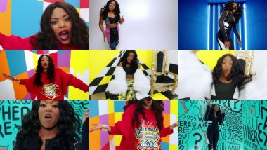 Скачать клип LADY LESHURR - Where Are You Now? feat. Wiley